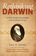 New: Rethinking Darwin